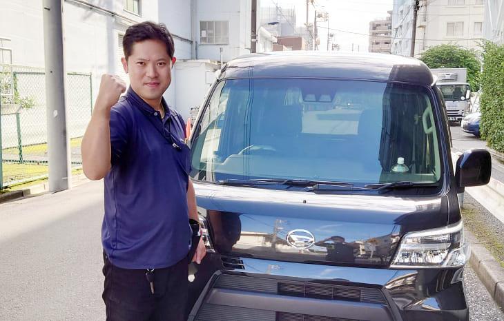 株式会社スマートパートナー(東京都板橋区)の口コミや評判を見る!